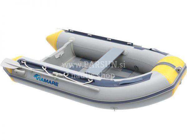 čoln-gumenjak-napihljiv-čamac-inflatable-dinghy-viamare-230