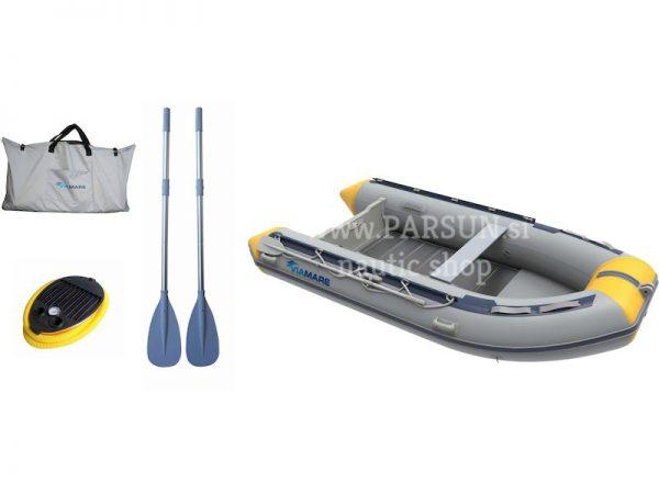 čoln-gumenjak-napihljiv-čamac-inflatable-dinghy-viamare-330(1)