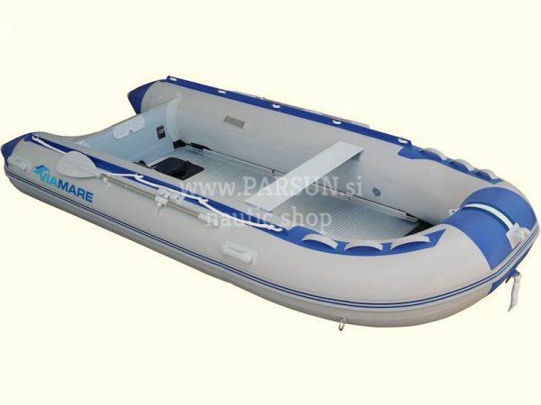 čoln-gumenjak-napihljiv-čamac-inflatable-dinghy-viamare-380