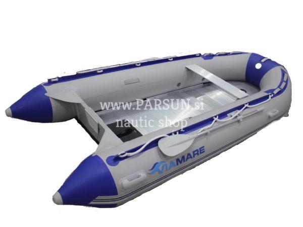 1 coln camac inflatable napihljiv boat gumenjak viamare 380 S_1 (4)