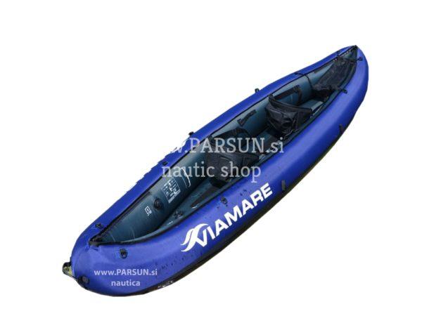 1 kajak 330 viamare ventura parsun.si kayak sevylor hydro force (6)