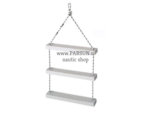 1 lestev za gumenjake Ladder Steps ORIGINAL