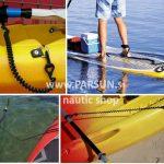 SUP KAYAK PADDLE safety leash_800x600
