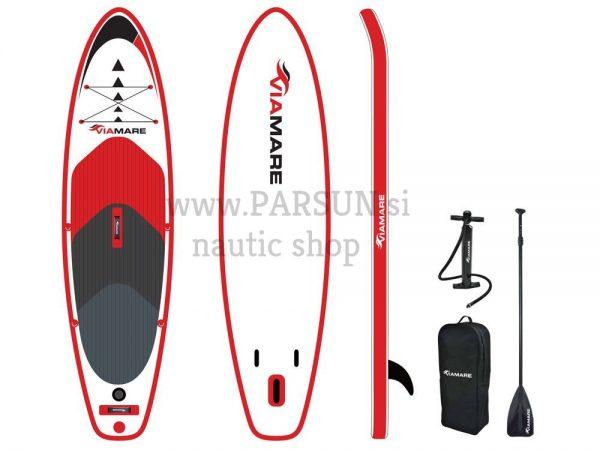 SUP-deska-Viamare-300-napihljiv-z opremo-inflatable-board-800×600