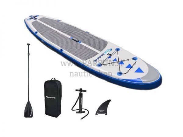 SUP-deska-Viamare-330-napihljiva-daska-stand-up-paddle-board-surf-kajak-
