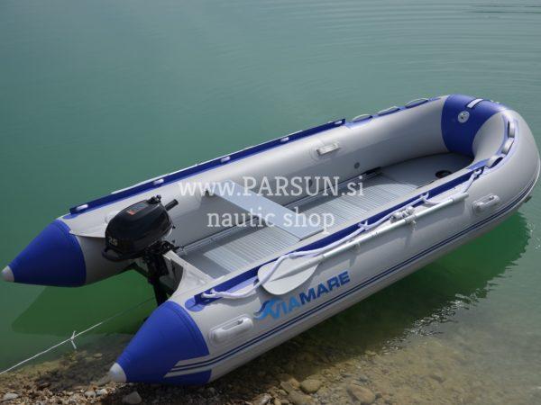 coln camac inflatable napihljiv boat gumenjak viamare 380 S_1 (7)