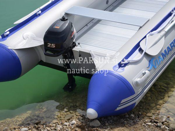 coln camac inflatable napihljiv boat gumenjak viamare 380 S_1 (8)