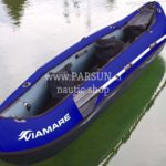 kajak 330 viamare ventura parsun.si kayak sevylor hydro force (2)