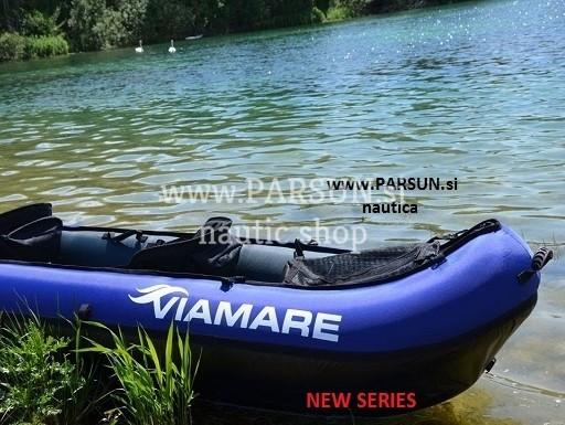 kajak 330 viamare ventura parsun.si kayak sevylor hydro force (3)