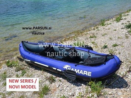 kajak 330 viamare ventura parsun.si kayak sevylor hydro force (4)