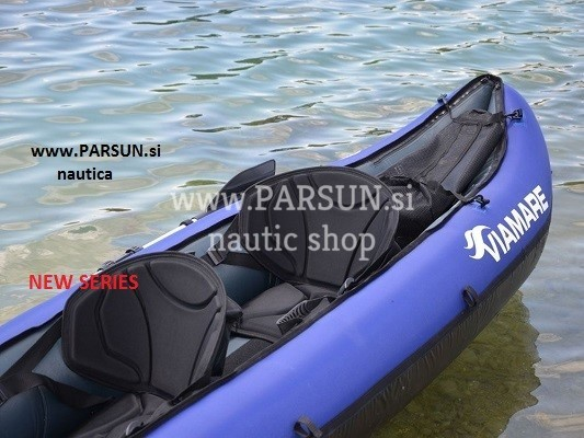 kajak 330 viamare ventura parsun.si kayak sevylor hydro force (5)