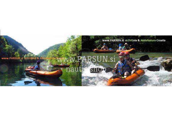 kajak 330 viamare ventura parsun.si kayak sevylor hydro force (8)