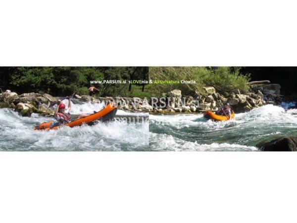 kajak 330 viamare ventura parsun.si kayak sevylor hydro force (9)