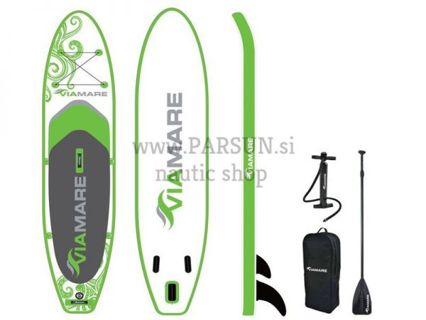 SUP-Stand-up-Paddle-Board-Set-VIAMARE-330-S-Octopus-GREEN-napihljiva-deska-daska-z-opremo_800x600