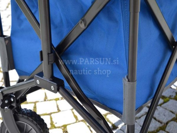 voziček-transportni-ročni-zložljiv-za plažo-folding-wagon-kolica za plažu (2)_800x600