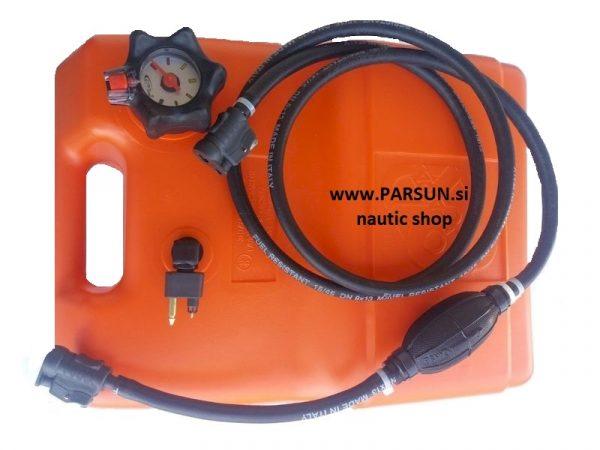 Prenosni navticni rezervoar za gorivo 12L 24L pikappa tank fuel_1_800x600