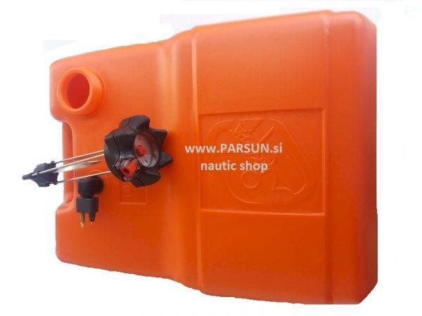 Prenosni navticni rezervoar za gorivo 12L 24L pikappa tank fuel_3_800x600