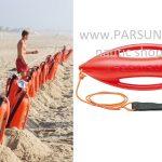 LIFEGUARD baywatch life buoys oprema bova za spasavanje oprema boja za resevanje na vodi_4