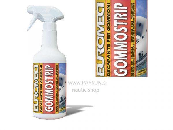inflatable boat cleaner protector restorer cistilno sredstvo gumenjak gumeni camac_gommostrip euromeci 750
